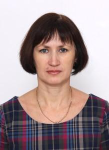 Бочкарёва О.А. портрет